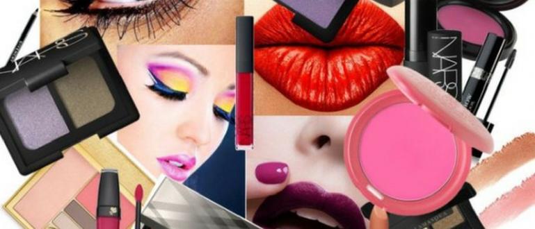 Личните грижи и процедурите за красота са значително засегнати от