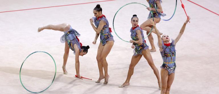 Ансамбълът на България спечели златния медал в многобоя на Световната