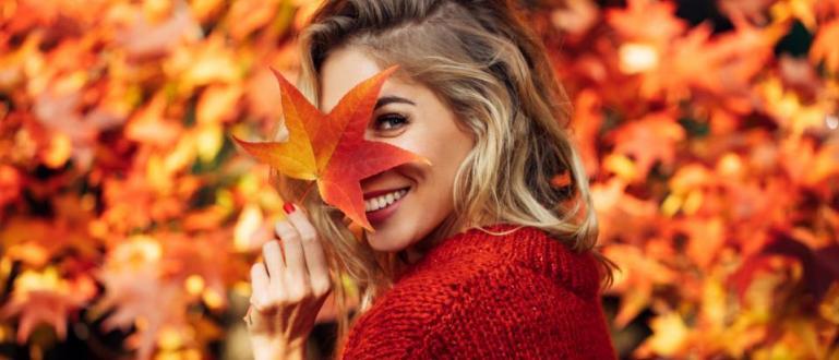 Дните около есенното равноденствие винаги са заредени с огромно желание
