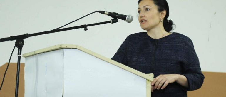 Снимка: Танева уверена за изпълнението на правилата на ЕК