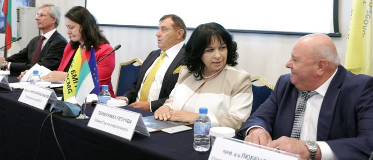 """""""България няма да прави никакви отстъпки по отношение на проекта"""
