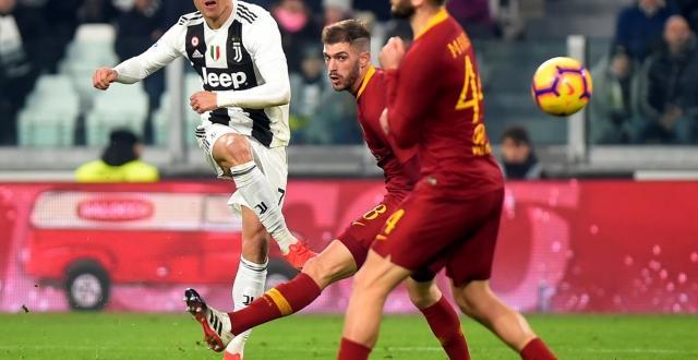 Ювентус загуби за втори път в италианското първенство този сезон.