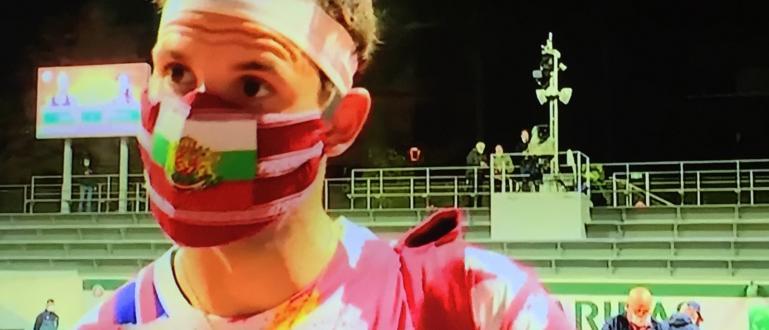 Най-добрият ни тенисист в историятаГригор Димитров ще се изправи в