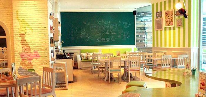 Собственици на ресторант в София предлагат учениците да се събират