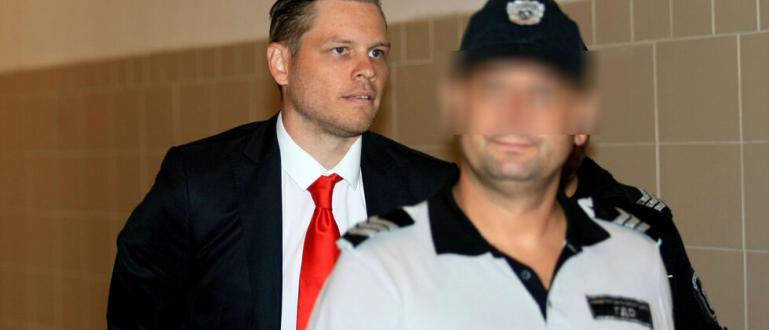 Австралиецът Джок Полфрийман остава в затвора. Софийският градски съд не