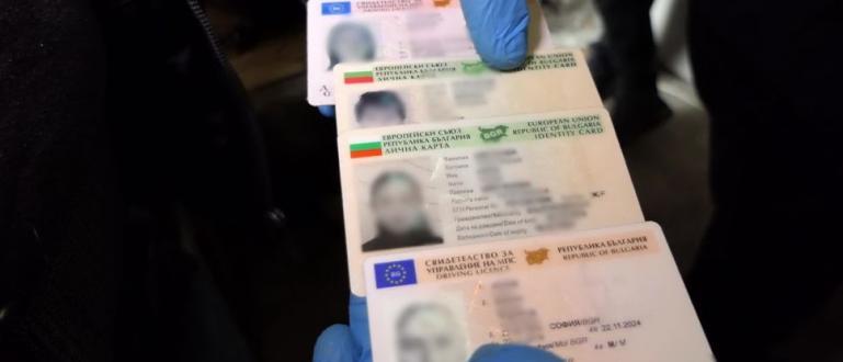 Шестима души са обвинени за участие в организирана престъпна група