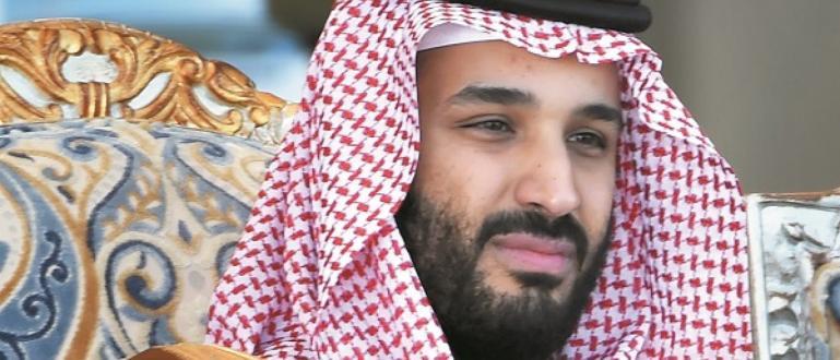 Саудитският принц Мохамад бин Салман е купил Нюкасъл срещу 340