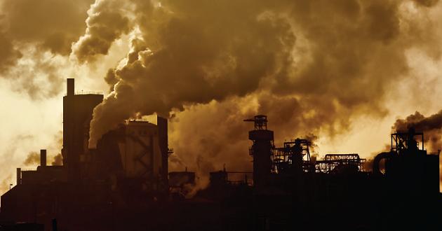 Атмосферата на Земята е в най-замърсеното си състояние някога, показва