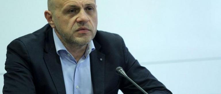 Вицепремиерите Томислав Дончев иминистрите Деница Сачева и Красимир Каракачанов направиха