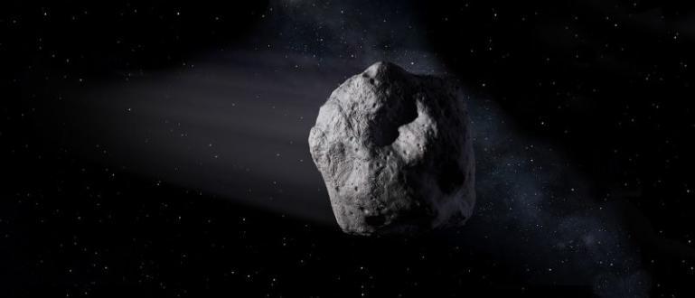 Учени предупреждават, че известният вече астероид Апофис увеличава скоростта си