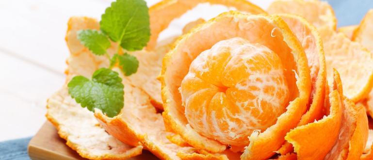 Портокалите, гроздето и морковите съдържат противоракови съединения, които приличат на