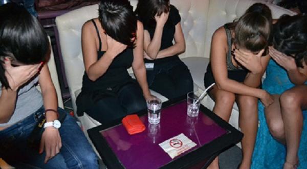 Девойките били над 18-годишни от цяла БългарияНа 26 август 2019