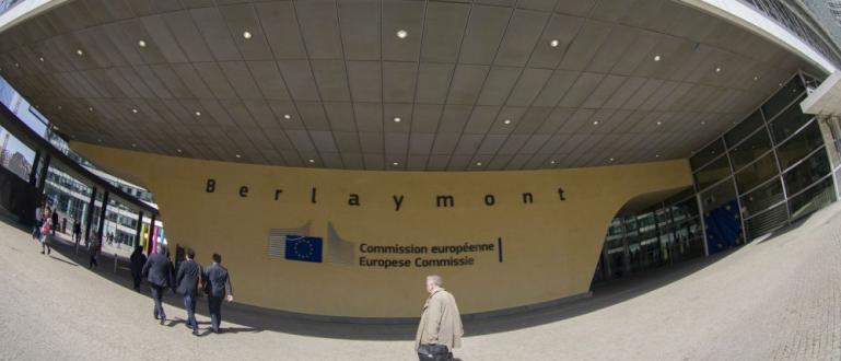 Европейската комисия ще обсъди, приеме и представи днес докладите за