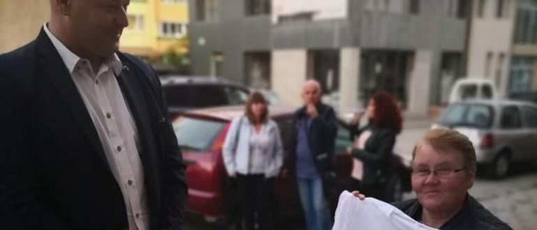 Борислав Пръков е кандидатът на ГЕРБ за кмет на Гоце