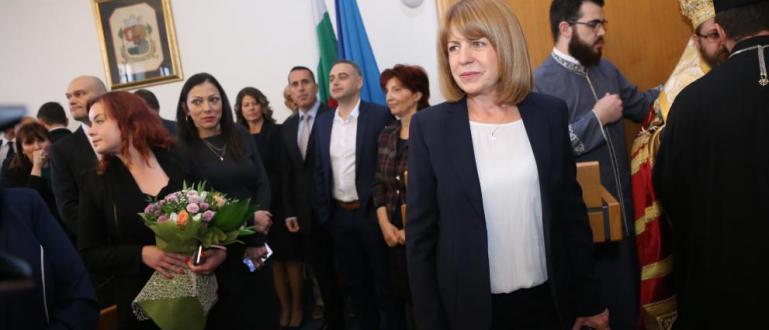 София няма време за губене в партийни боричкания и хаотични