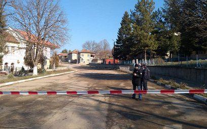 Съдът остави в ареста обвинения за взрива във Ветово, съобщи