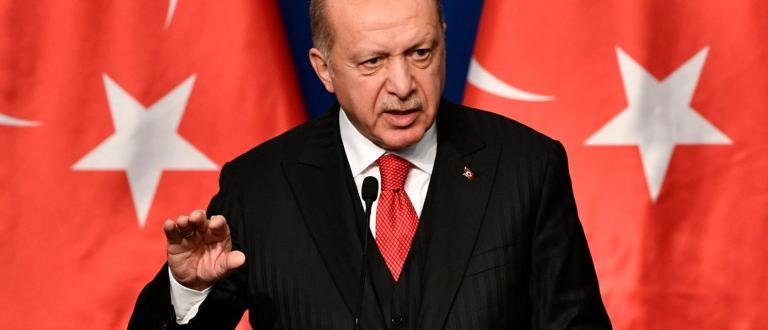 Турция въвежда допълнителни, още по-строги мерки за карантина, за да