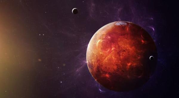 Частичното лунно затъмнение на 5.07.2020, 07:31 часа, няма да се