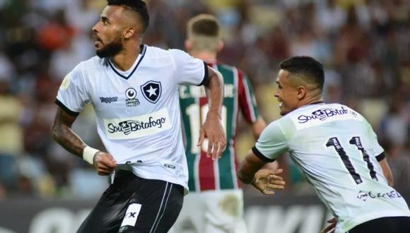 Авторитетното бразилско издание Globoesporte обяви, че футболистът на Ботафого Алекс