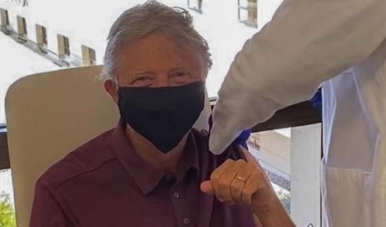 """""""Няма да спра да нося маска или да бъда внимателен,"""
