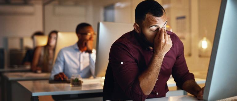 Дългото работно време убива стотици хиляди хора годишно, според Световната