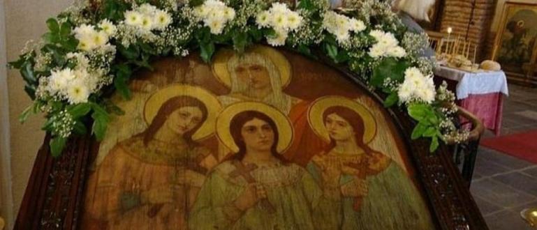 На 17 септември православната църква почита паметта на Светите мъченици