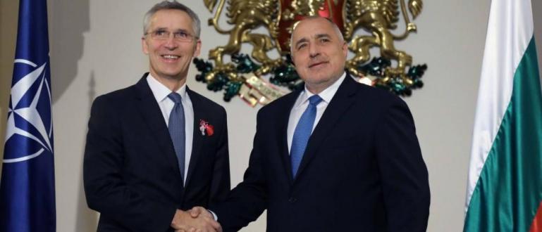 Премиерът Бойко Борисов проведе телефонен разговор с генералния секретар на