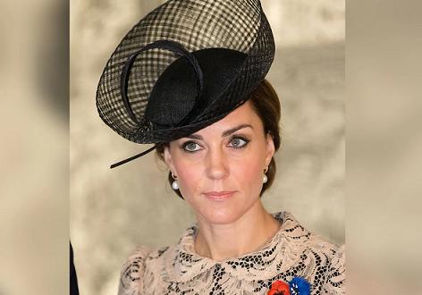 Кейт Мидълтън командва живота в Анмър хол, където е в
