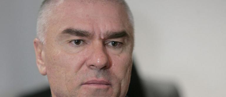 Председателят на партия ВОЛЯ Веселин Марешки се обърна към всички