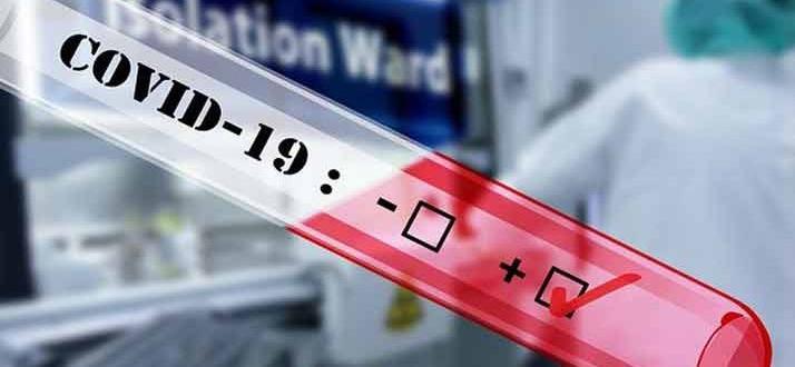 Само 0,7% от тестваните са новодиагностицирани с коронавируса за изминалото