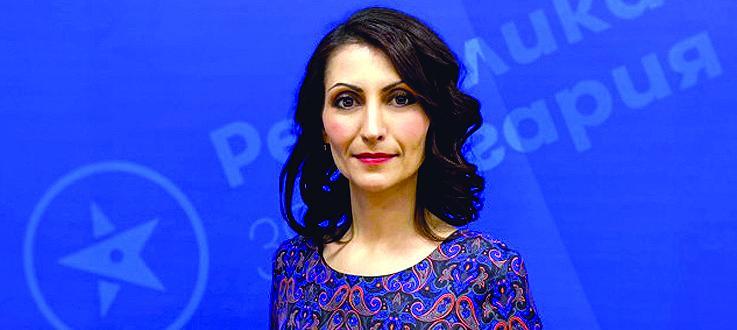 Теодора Димова: Сънародниците ни в чужбина са най-добрите посланици на