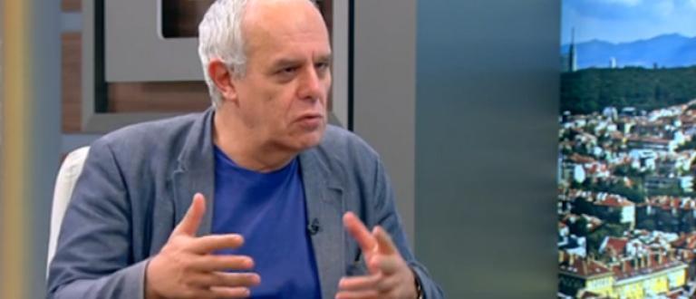 Социологът Андрей Райчев и политологът Георги Харизанов коментират новия проект