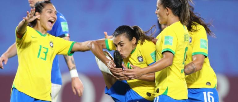Бразилия и Австралия си осигуриха класиране за осминафиналната фаза на