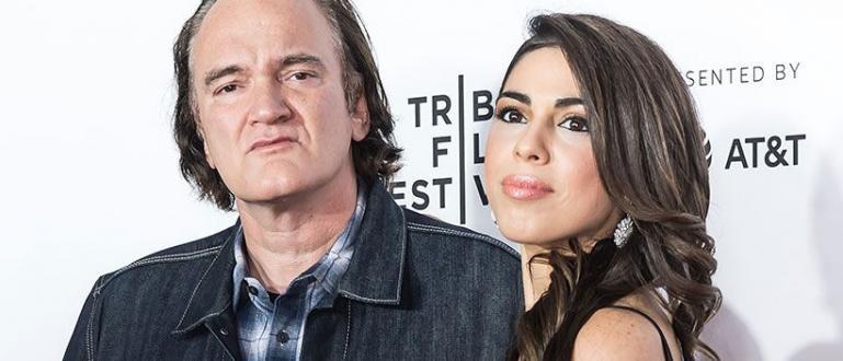 Режисьорът Куентин Тарантино и съпругата му Даниела Пик очакват бебе,