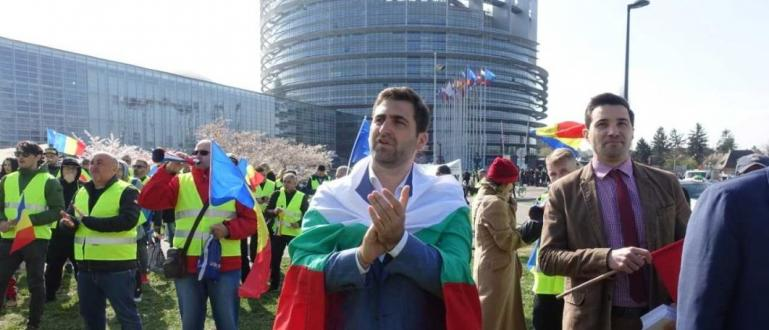 След вчерашното гласуване в транспортната комисия на Европейския парламент беше