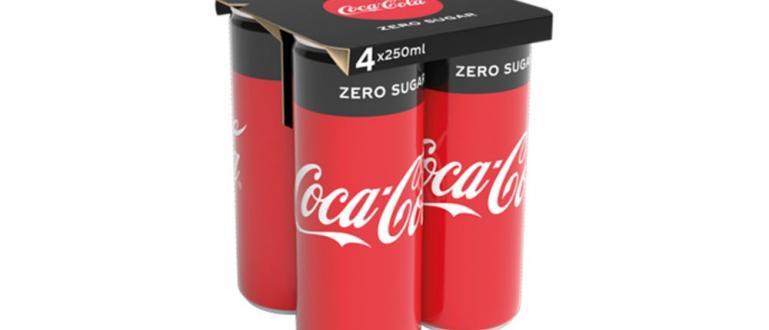 Компанията Кока-Кола и нейните стратегически партньори за бутилиране Кока-Кола Хеленик