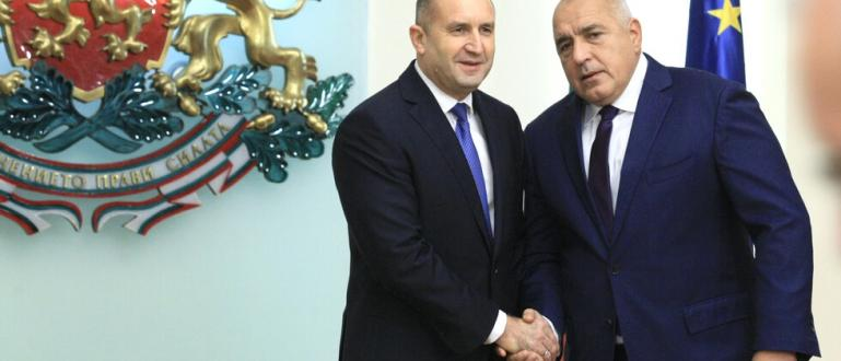 Политолози: Радев да не се прави на сърдитДържавният глава Румен
