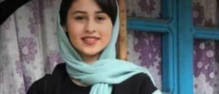 В едно иранско село баща обезглави 14-годишната си дъщеря, защото