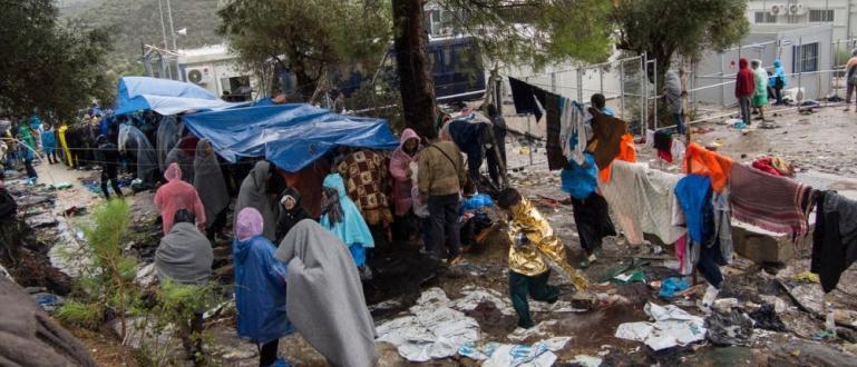 Няма да има задължителни квоти за бежанци, защото ще се