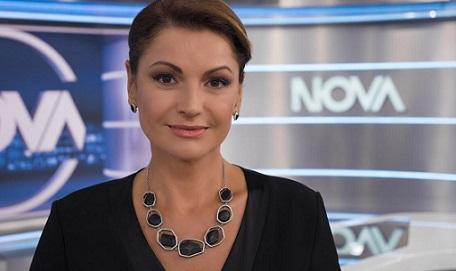 Ани Салич е прибрала мъжа си Бранко, с когото се