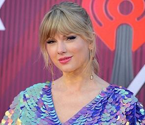 """Най-новият албум на Тейлър Суифт """"Lover"""" постави нов рекорд по"""