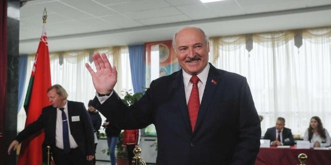В парламента на Беларус не беше избран нито един кандидат