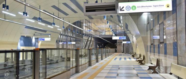 Дълго очакваната трета линия на метрото в София ще бъде