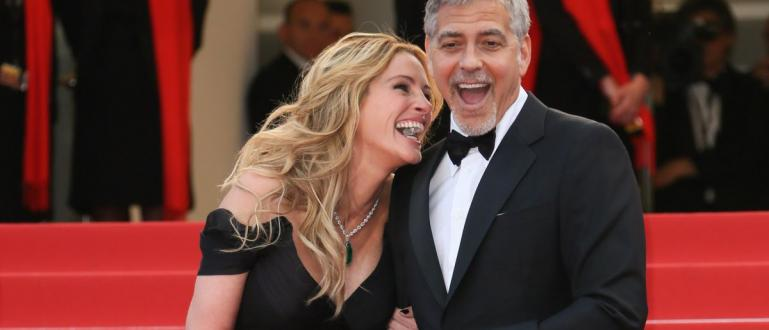 Джордж Клуни и Джулия Робъртс се събират отново във филма