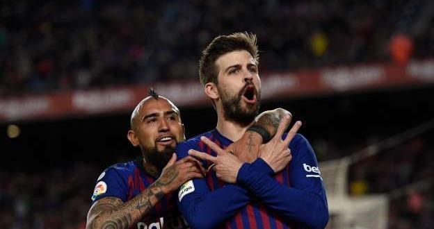Барселона постигна важна победа, която го приближи към спечелването на