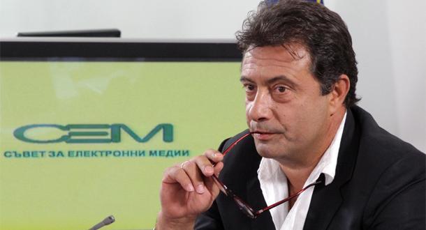Снимка: СГС потвърди присъдата на Константин Каменаров