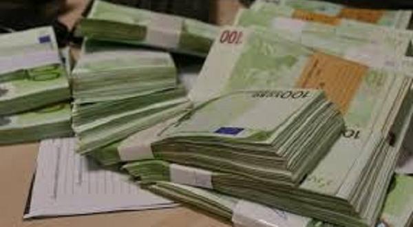 Снимка: Четирима обвинени за данъчни измами за над 8,8 млн. лева