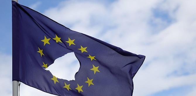 Ще помахат на Великобритания от плажаАко Великобритания напусне Европейския съюз,