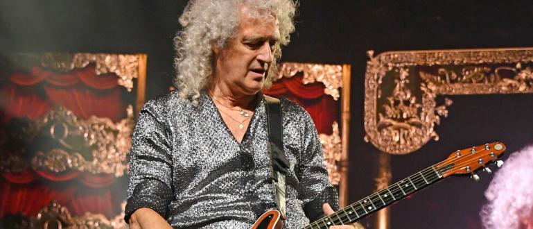 Китаристът на Queen Брайън Мей се надява наголям концерт, подобен