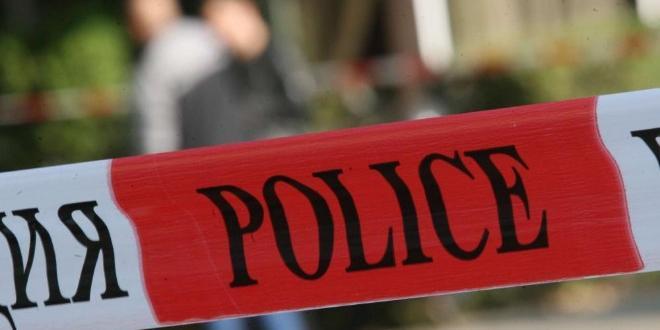 Окървавен труп на мъж е открит тази сутрин в столичния